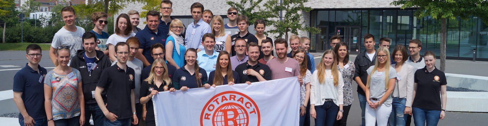 Rotaract Club Dortmund